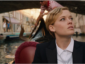 """""""Ciao Lola"""", un corto girato esclusivamente a Venezia"""