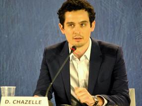 """""""First Man"""" di Damien Chazelle aprirà la 75a Mostra del Cinema di Venezia"""