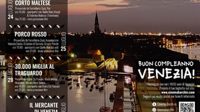"""A Venezia torna il """"barch-in"""""""