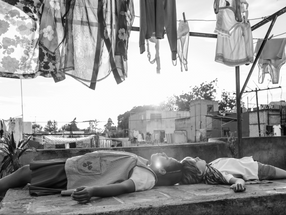 Roma: Alfonso Cuaron racconta Città del Messico e tutte le città del mondo