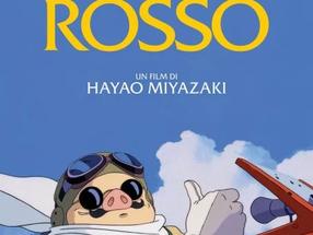 """Questa sera al Barch-in arriva """"Porco Rosso"""" di Miyazaki"""