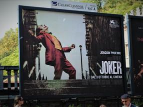 """Entusiasmo a Venezia per """"Joker"""" di Todd Phillips, con un Joaquin Phoenix da Oscar"""