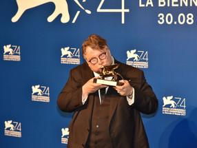 Leone d'oro a The Shape of Water di Guillelmo del Toro. Ecco tutti i premi di Venezia74