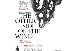 The other Side of Orson Welles
