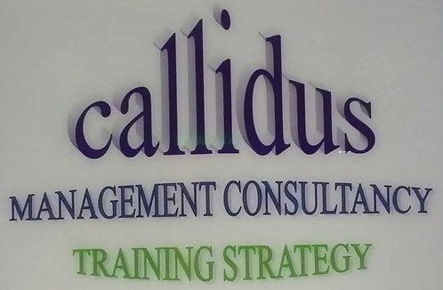 Callidus Management Consultancy Sdn Bhd