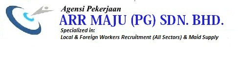 ARR Maju (PG) Sdn Bhd
