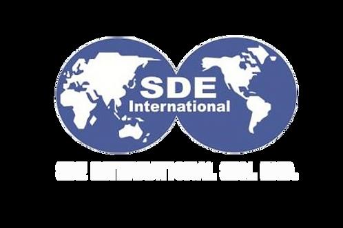 SDE International Sdn Bhd