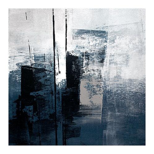 Blue Bayou - Small Works, Giclee Print