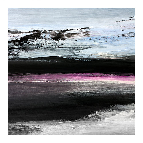 Untitled - Small Works, Giclee Print