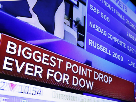 Some Perspective on Recent Market Volatility