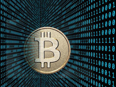 Thinking about Bitcoin? Caveat Emptor..