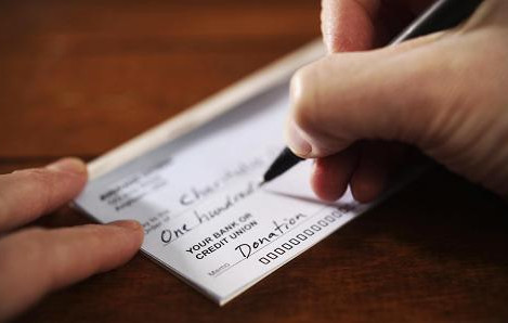 Changes to Charitable Donation Tax Rules