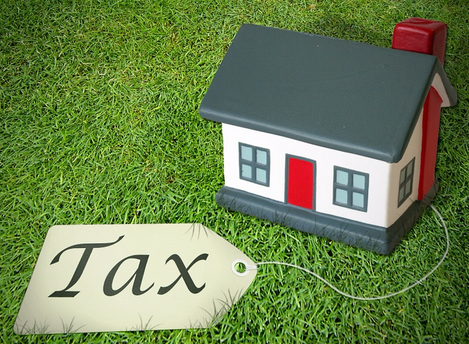 Tax Law Changes for Real Estate Investors