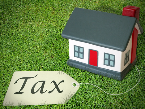 Education: Tax Law Changes for Real Estate Investors