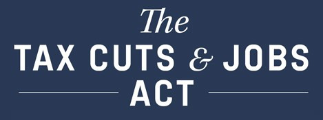Education: Summary of Tax Cuts and Jobs Act