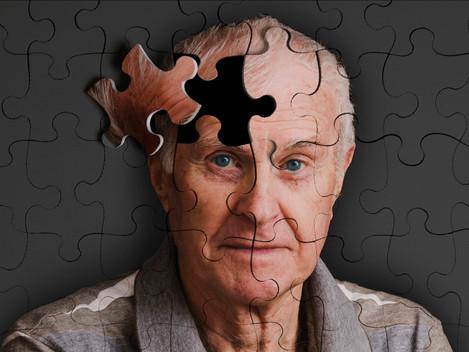 Recognizing Cognitive Impairements