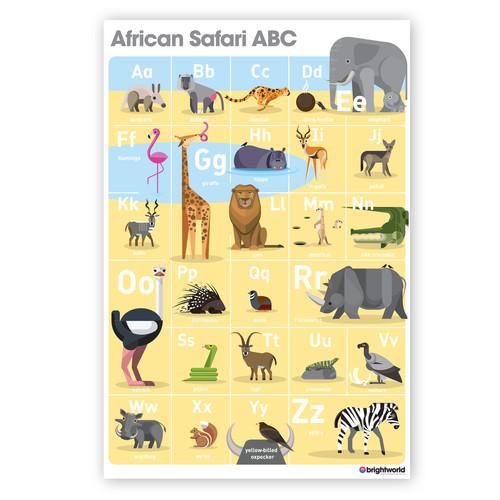 safari abc