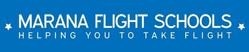 Marana Flight Schools Mobile Logo