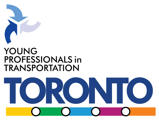 Young Profesionals In Transportation Toronto Logo