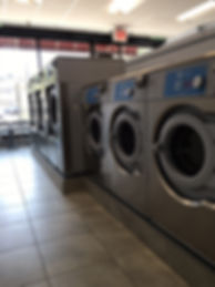 Washing Machine Laundry