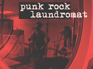 Laundromat Austin Texas