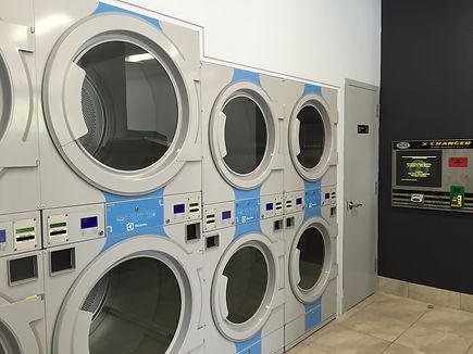 Dryers Laundry Harlem