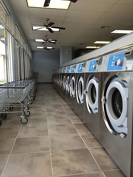 Laundry Austin Texas