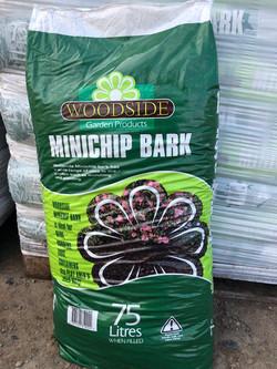 Woodside Minichip Bark