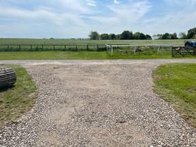 Jockey Club, Carlisle Racecourse