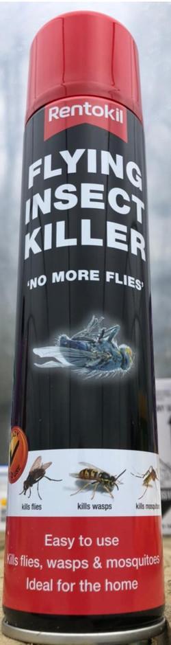 Rentokil Flying Insect Killer