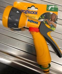 Hozelock Multi Spray