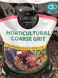 Horticultural Coarse Grit