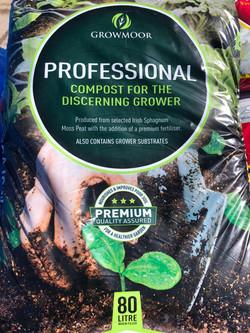 Professional Compost