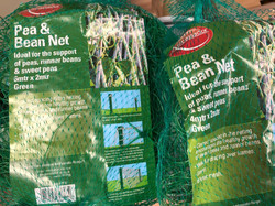 Pea and Bean Nets