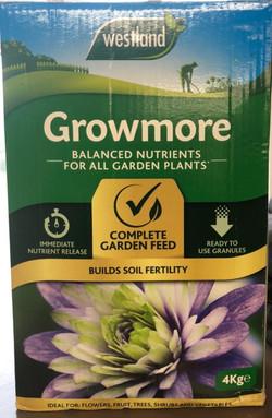 Growmore Complete Garden Feed