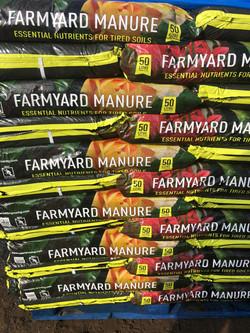 50L Farmyard Manure