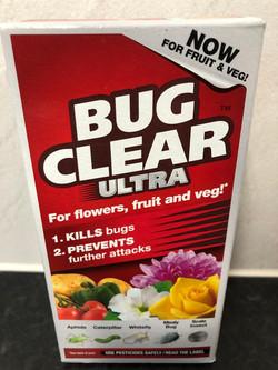 Bug Clear Ultra