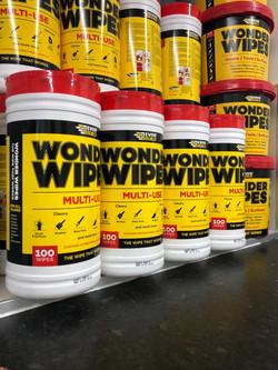 WonderWipes