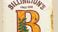 Billington's Golden Caster Sugar 1kg (£/each)
