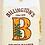 Thumbnail: Billington's Golden Caster Sugar 1kg (£/each)