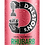 Thumbnail: Dalston's Real Squeezed Rhubarb & Sparkling Water 330ml (£/each)