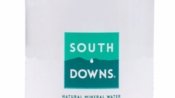South Downs Sparkling Natural Mineral Water 750ml (£/each)
