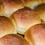 Thumbnail: Christmas Bakery Norfolk Crunch Rolls 4 per pack (£/pack)