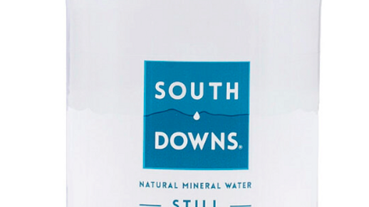South Downs Still Natural Mineral Water 750ml (£/each)