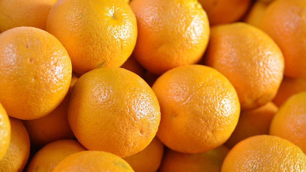 Large Navel Oranges (£/each)
