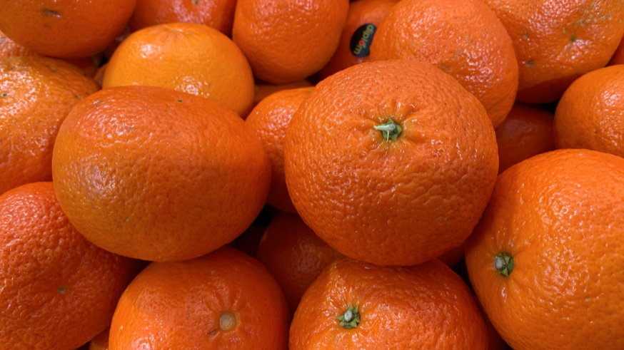 Nadacott Oranges (£/each)