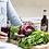 Thumbnail: James White Organic Beetroot Juice 750ml (£/each)