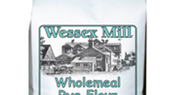 Wessex Mill - Wholemeal Rye Bread Flour (£/each)