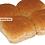 Thumbnail: Christmas Bakery Wholemeal Rolls 4 per pack (£/pack)