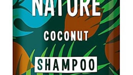 Faith in Nature - Shampoo - 400ml - Coconut (£/each)